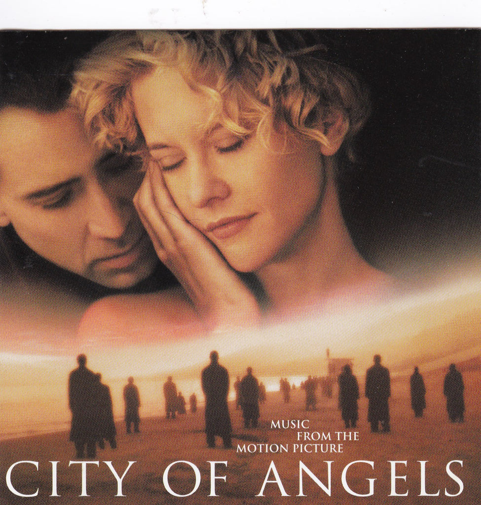 Soundtrack - City of Angels - CD - The CD Exchange