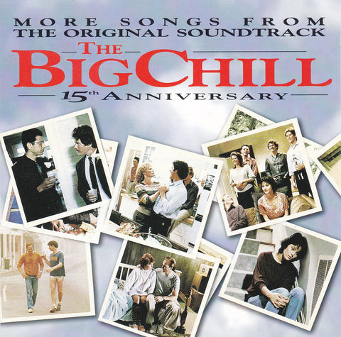 Soundtrack - The Big Chill 15th Anniversary - CD,The CD Exchange