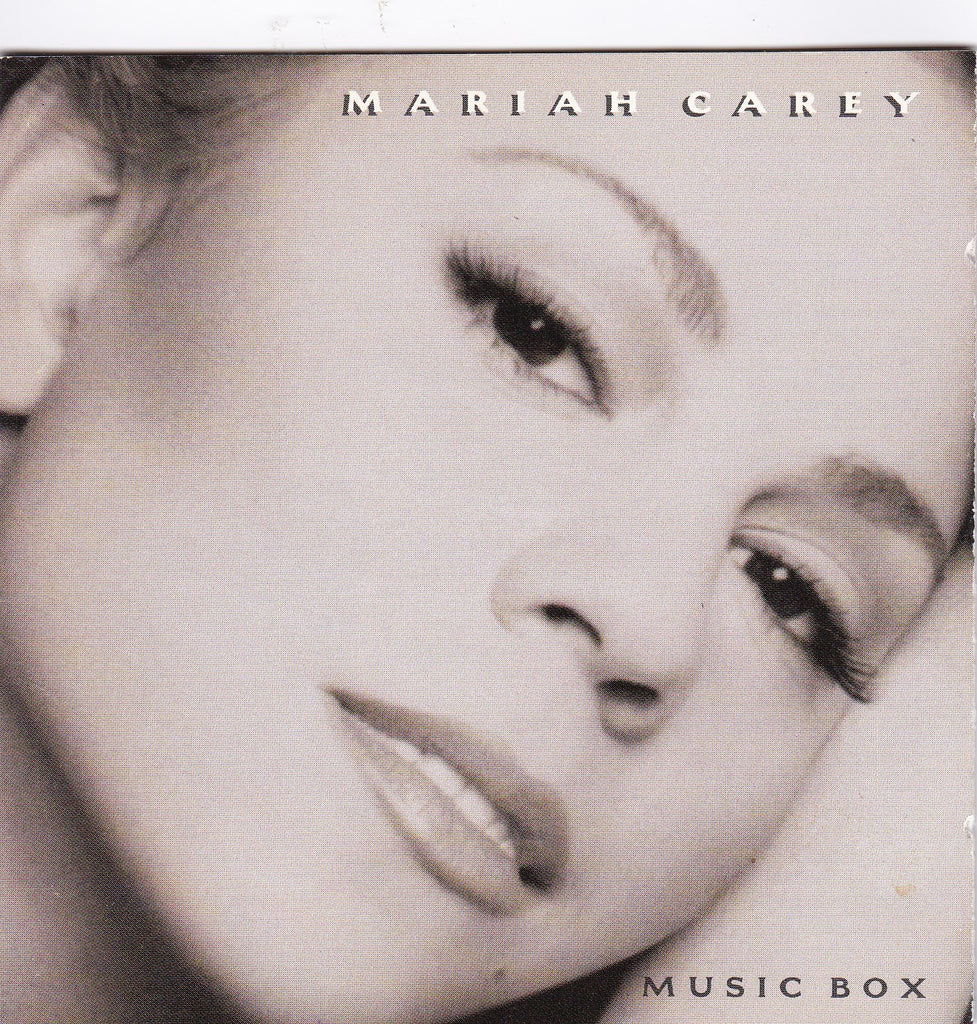 Mariah Carey - Music Box - CD - The CD Exchange