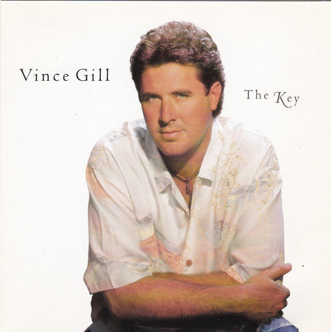 Vince Gill - The Key - CD - The CD Exchange