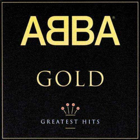 Abba - Gold Greatest Hits - Music CD - TheCDexchange.com,The CD Exchange