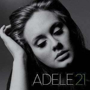 Adele - 21 - Used CD - The CD Exchange