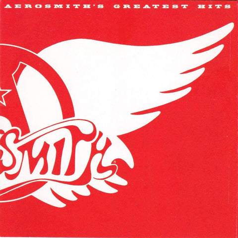 Aerosmith Greatest Hits - Aerosmith - CD - The CD Exchange