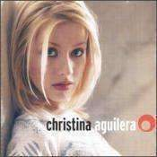 Aguilera, Christina | Christina Aguilera,CD,The CD Exchange