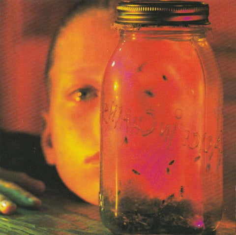 Alice In Chains - Jar of Flies - Used CD,The CD Exchange