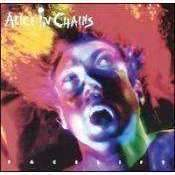 Alice In Chains - Facelift - CD - The CD Exchange