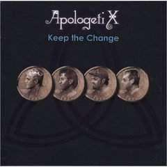 ApologetiX | Keep The Change,CD,The CD Exchange