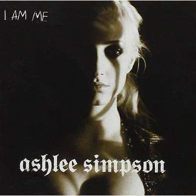 Ashlee Simpson - I Am Me - Used CD - The CD Exchange