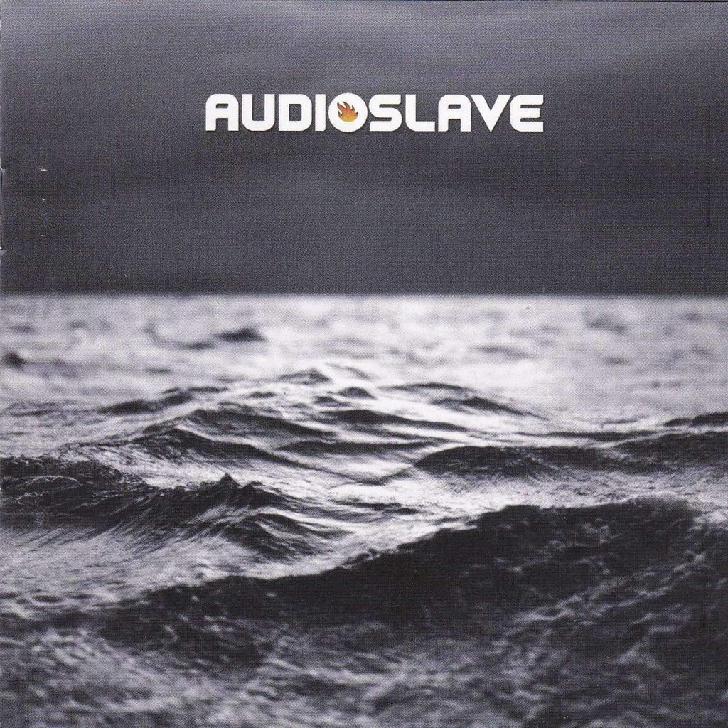 AudioSlave - Out of Exile - Used CD,The CD Exchange