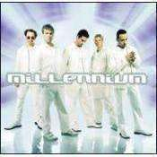Backstreet Boys - Millenium - Used CD - The CD Exchange