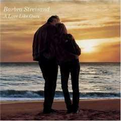 Streisand, Barbra | A Love Like Ours,CD,The CD Exchange