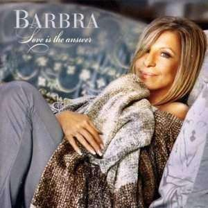 Streisand, Barbra | Love Is The Answer,CD,The CD Exchange