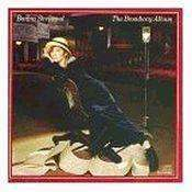 Streisand, Barbra | The Broadway Album,CD,The CD Exchange