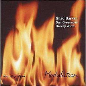 Barkan / Greenspan / Wirht - Modulation - CD,,The CD Exchange