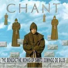Benedictine Monks Of Santo Domingo De Silos | Chant,CD,The CD Exchange