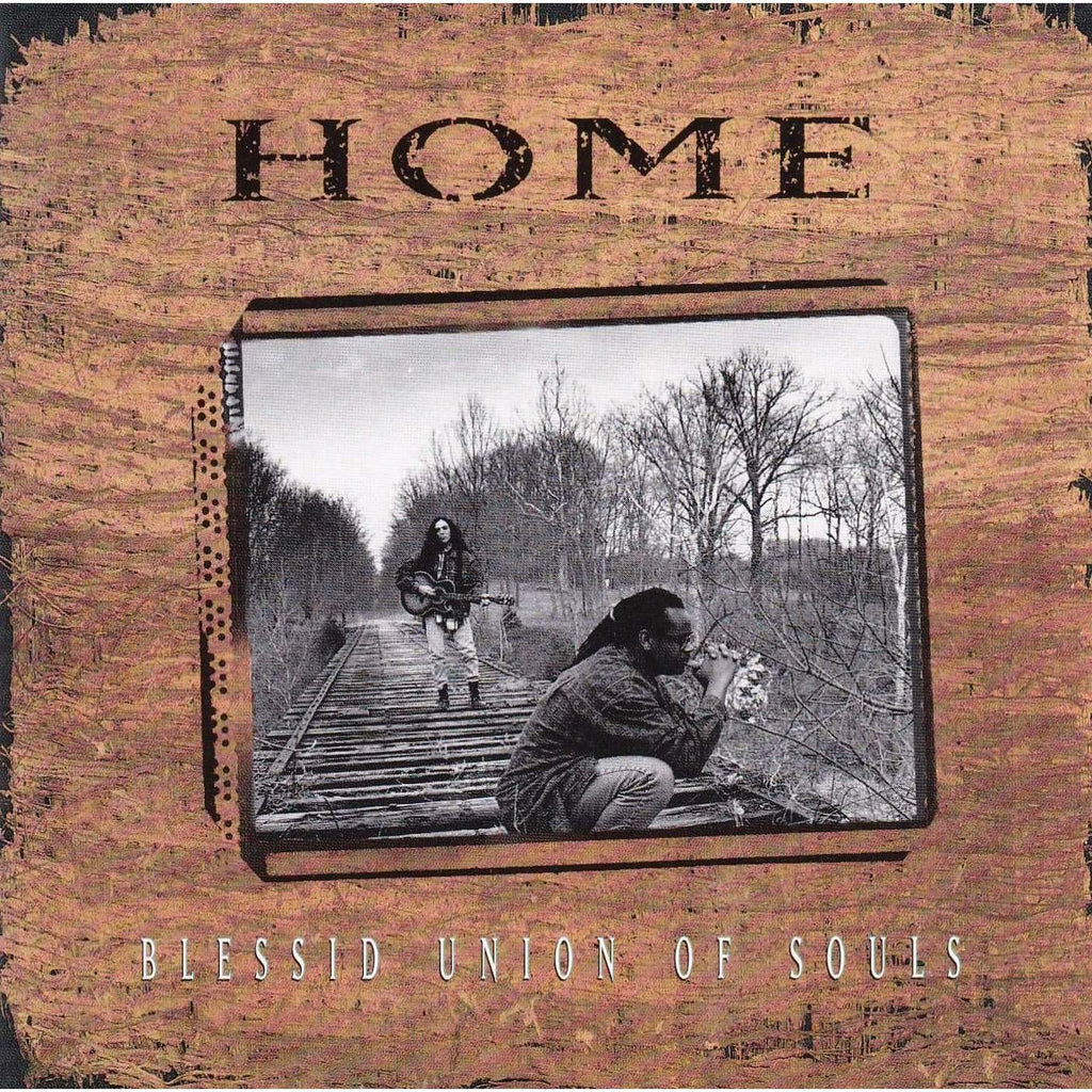 Blessid Union Of Souls - Home - CD - The CD Exchange