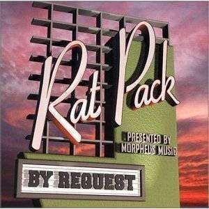 Bobby Zee & Zoe - Rat Pack By Request - CD - The CD Exchange