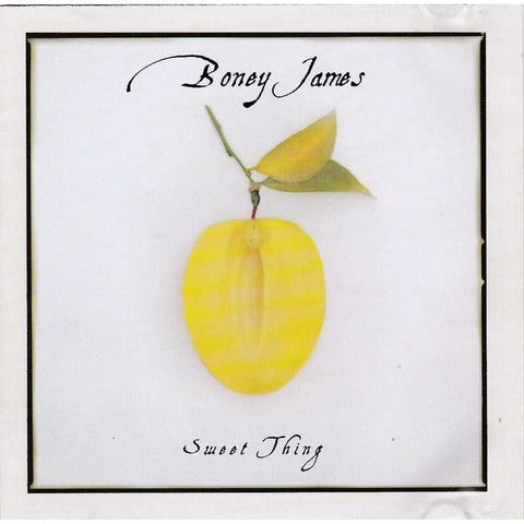 Boney James - Sweet Thing - Used CD,The CD Exchange