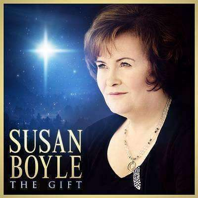 Boyle, Susan | The Gift,CD,The CD Exchange