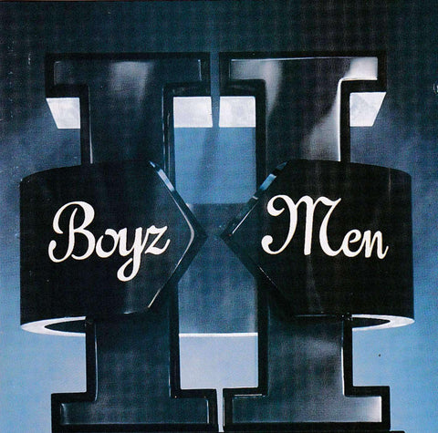 Boyz II Men - II - Used CD,The CD Exchange
