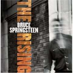 Springsteen, Bruce | The Rising,CD,The CD Exchange