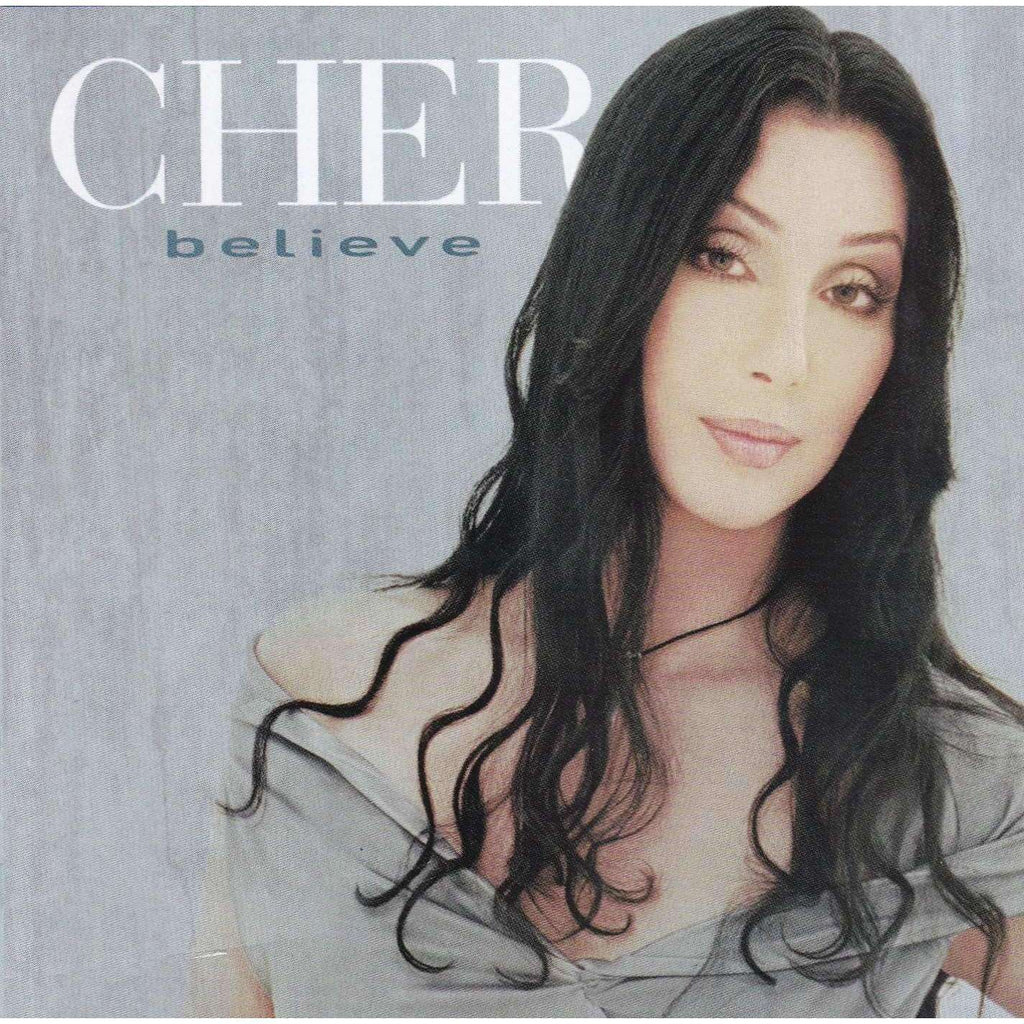 Cher - Believe - Used CD - The CD Exchange