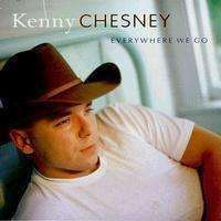Kenny Chesney - Everywhere We Go - CD - The CD Exchange