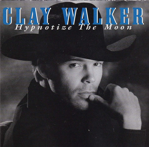 Clay Walker - Hypnotize The Moon - CD,CD,The CD Exchange