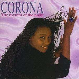 Corona | The Rhythm Of The Night,CD,The CD Exchange