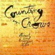 Counting Crows - August And Everything After - CD,CD,The CD Exchange