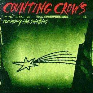 Counting Crows - Recovering The Satellites - CD,The CD Exchange