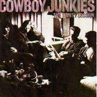 Cowboy Junkies - The Trinity Session - CD - The CD Exchange