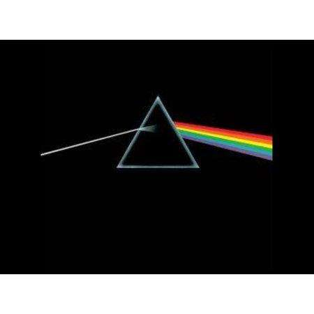 Dark Side Of The Moon - Pink Floyd - CD - The CD Exchange