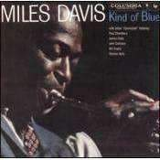 Davis, Miles | Kind Of Blue (w/ bonus track),CD,The CD Exchange