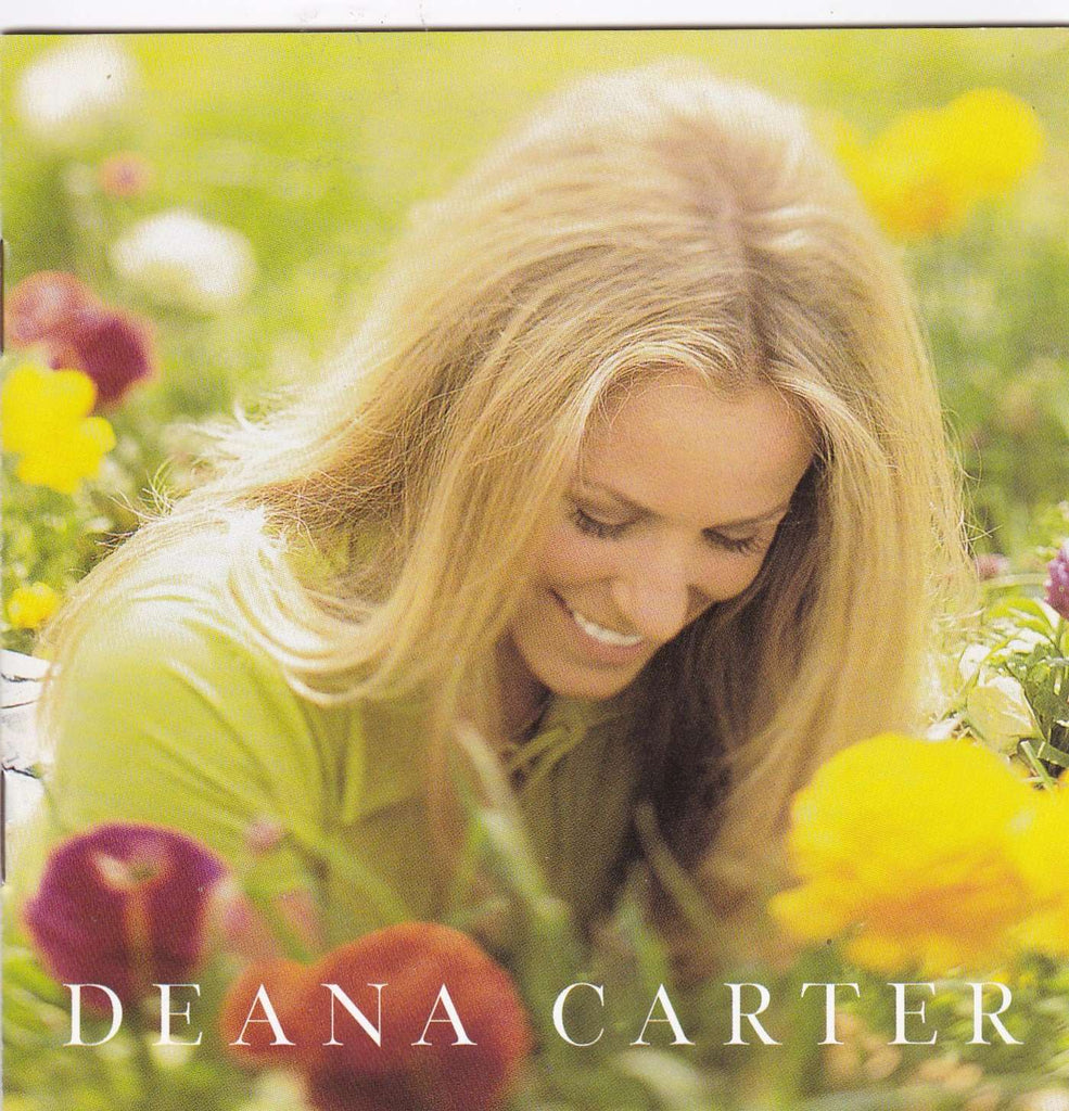 Deana Carter - Did I Shave My Legs for This? - CD - The CD Exchange