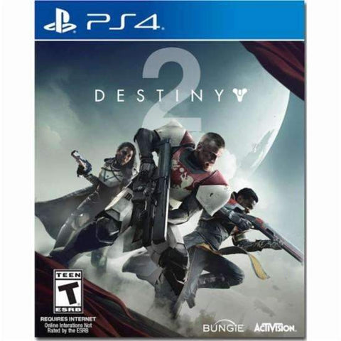 Video Game - Destiny 2 - PlayStation 4,The CD Exchange