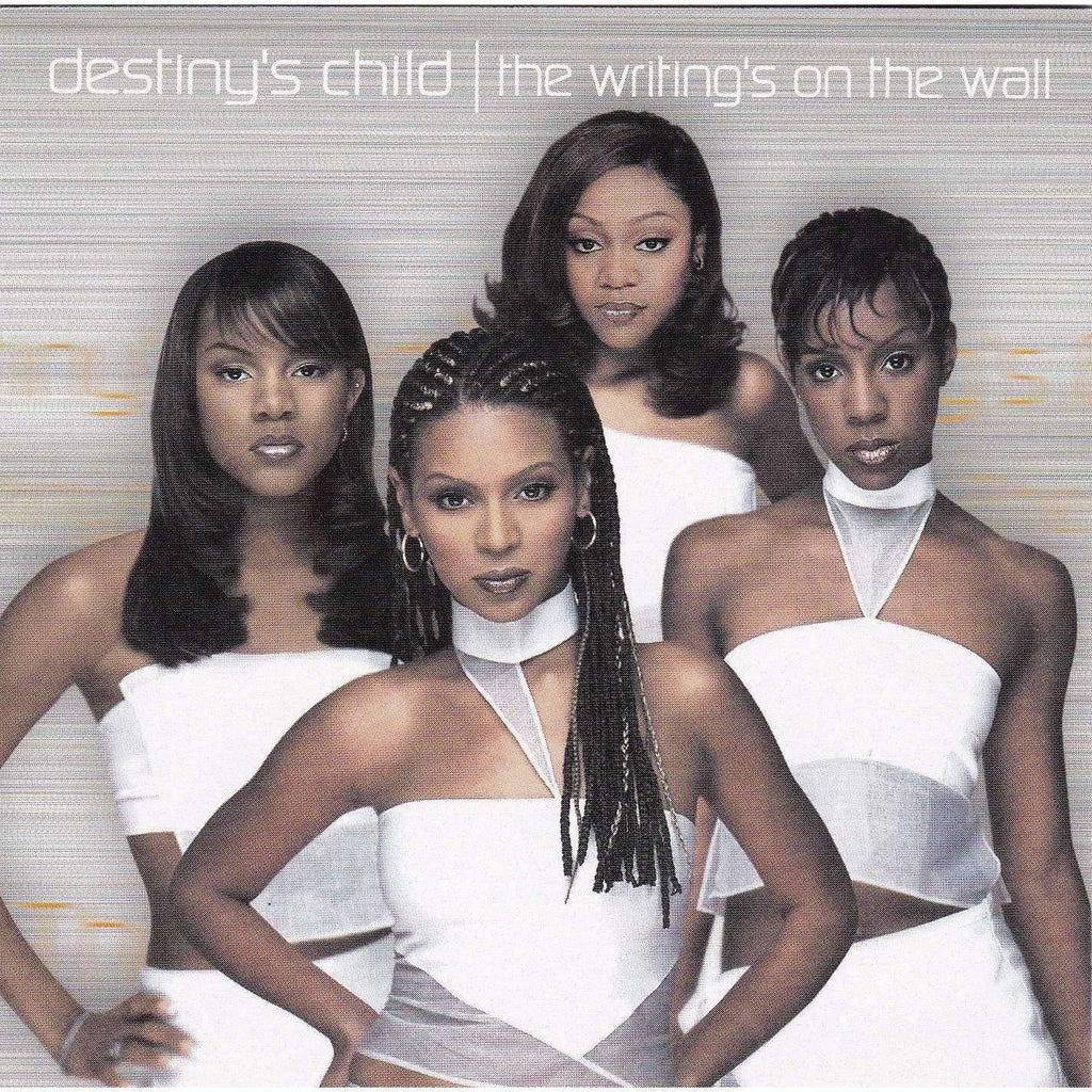 Destiny's Child - The Writing's On The Wall - Used CD,The CD Exchange
