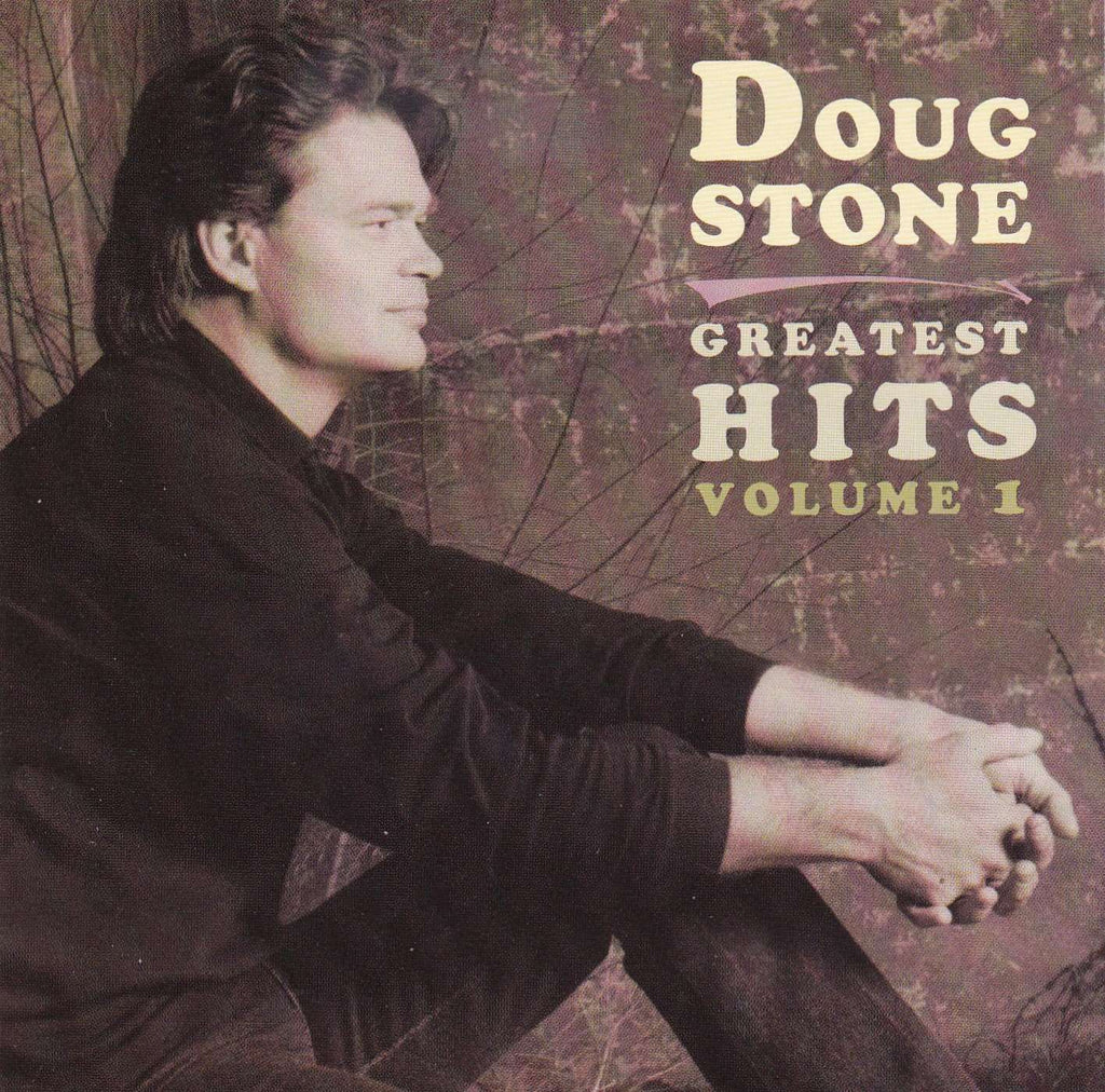 Doug Stone - Greatest Hits Volume 1 - CD - The CD Exchange