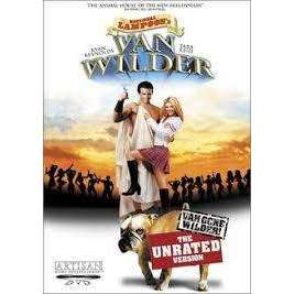 DVD | Van Wilder (Unrated),Widescreen/Fullscreen,The CD Exchange