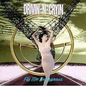 Drivin' N' Cryin' - Fly Me Courageous - CD - The CD Exchange