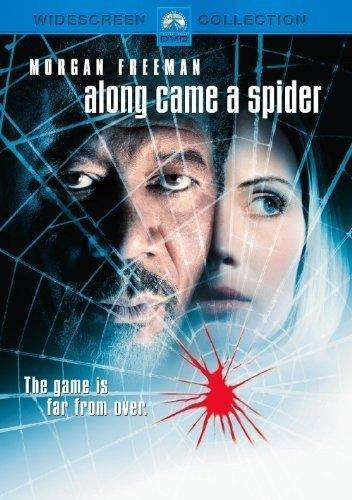 DVD - Along Came A Spider (Widescreen) - The CD Exchange