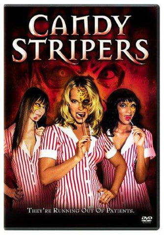 DVD - Candy Stripers,The CD Exchange