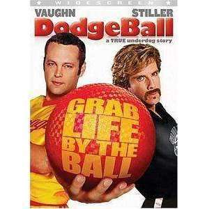 DVD - Dodgeball (Widescreen) - Used,,The CD Exchange