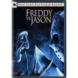DVD - Freddy vs. Jason - The CD Exchange