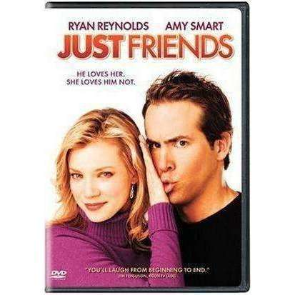 DVD | Just Friends,Widescreen,The CD Exchange