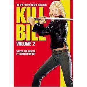 DVD | Kill Bill Vol.2,Widescreen,The CD Exchange