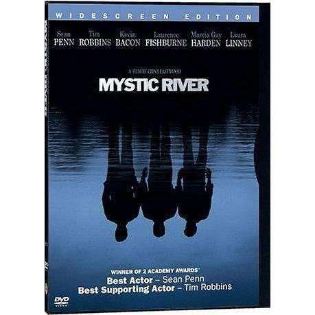 DVD - Mystic River (Widescreen) - Used,,The CD Exchange