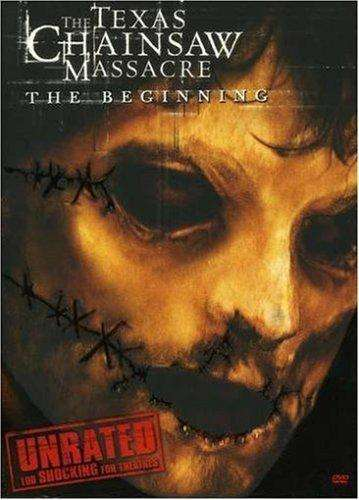 DVD - Texas Chainsaw Massacre: The Beginning - The CD Exchange