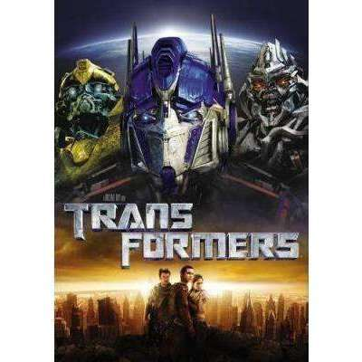 DVD | Transformers (2007),Widescreen,The CD Exchange