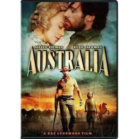 DVD | Australia,Widescreen,The CD Exchange